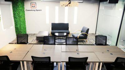 Văn phòng ảo được nhiều doanh nghiệp hiện đại lựa chọn