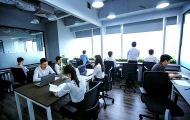 Co-working space ở Hà Nội giá siêu hạt rẻ cho Fresh startup 8