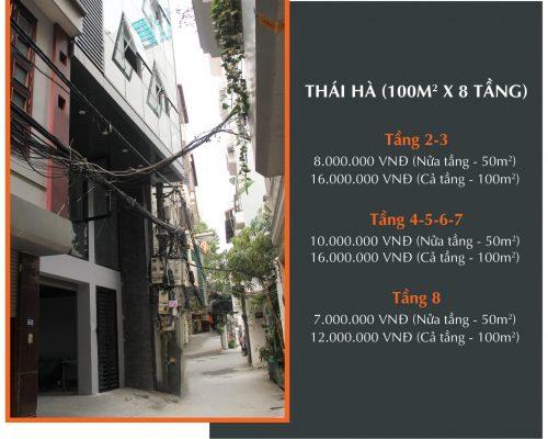 Thái hà
